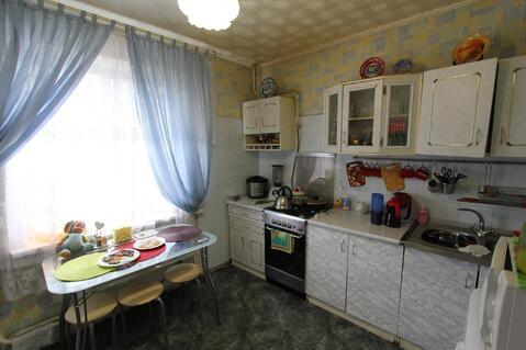 5-ти комнатная Квартира , ул Баскакова 33 - Фото 1