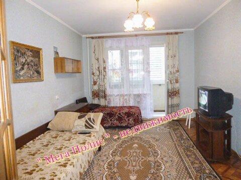 Сдается 1-комнатная квартира 40 кв.м. в новом доме ул. Калужская 24 - Фото 1