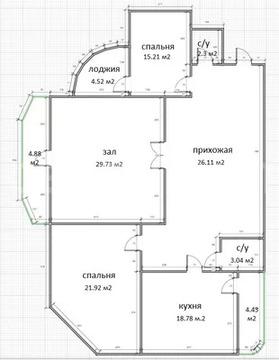 Объявление №61462328: Продаю 3 комн. квартиру. Махачкала, Вузовское озеро ул, 21,