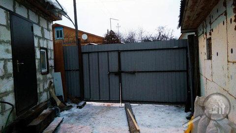 Продается дом с земельным участком, 4-ый Офицерский пр-д - Фото 2