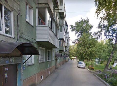 Продажа комнаты, Новосибирск, Ул. Ударная - Фото 2