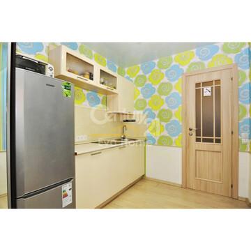 Квартира-студия 28м на Красноармейской 60 (Б. Исток) - Фото 5