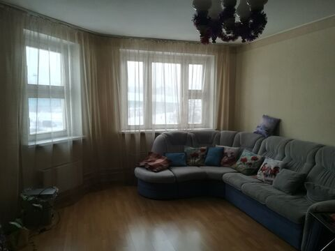 Квартира на Изюмской - Фото 3