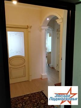 Просторная 1 комнатная квартира в новостройке г.Дмитров - Фото 5