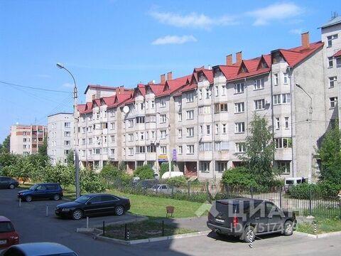 Продажа офиса, Вологда, Ул. Ленинградская - Фото 1