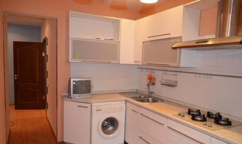 Продается 2-х комнатная квартира 15 лет Октября дом 13 г. Тверь - Фото 2