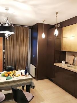 Продам 4-к квартиру, Москва г, Береговая улица 4к1 - Фото 4