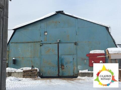 Сдается склад 280 метров холодный ангарного типа высота 7 метров хорош - Фото 2