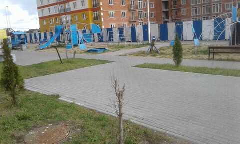 1-комнатная квартира Васильково п. Калининградский пер. - Фото 2