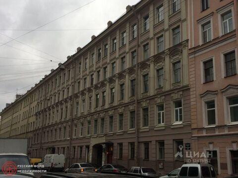 Продажа квартиры, м. Сенная площадь, Апраксин пер. - Фото 1
