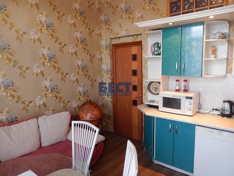 Двухкомнатная Квартира Москва, проспект Кутузовский, д.41, ЗАО - . - Фото 5