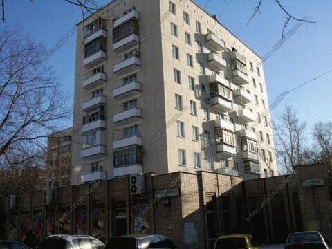 Продажа квартиры, м. Крестьянская застава, Ул. Воронцовская - Фото 4