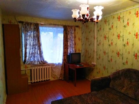 1- комнатная квартира с мебелью - Фото 3