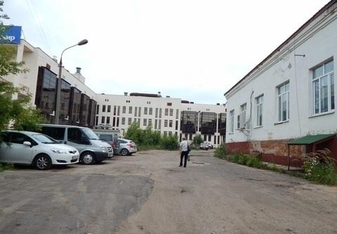 Здание в центре Дмитрова улица Почтовая 4 - Фото 1
