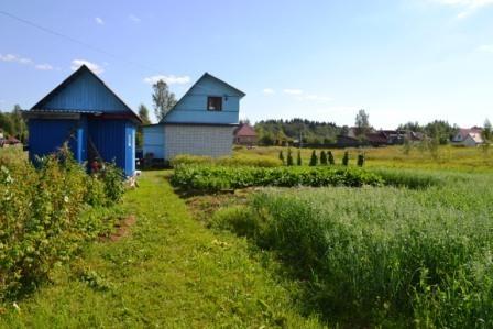 Дача в дер. Питкелево, Гатчинский р-н - Фото 5