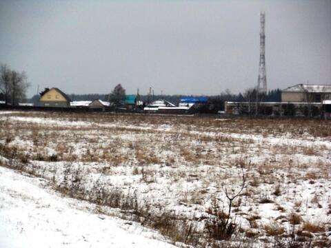 Земельный участок 63 га, примыкает к населенному пункту - Фото 1