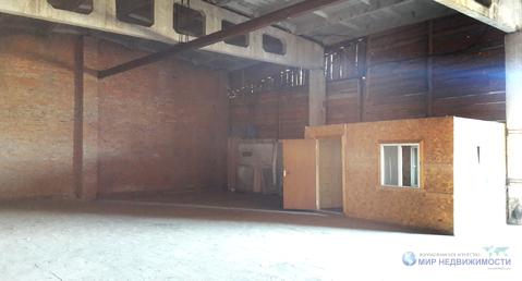 Производственное помещение 213 кв.м. в городе Волоколамске в аренду - Фото 3