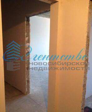 Продажа квартиры, Новосибирск, м. Заельцовская, Ул. Фадеева - Фото 5