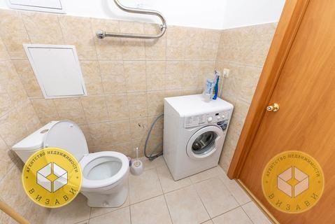 1к квартира 33 кв.м. Звенигород, Супонево 14, ремонт, кухня - Фото 5