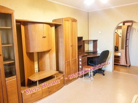 Сдается 1-комнатная квартира 36 кв.м. ул. Маркса 75 - Фото 2
