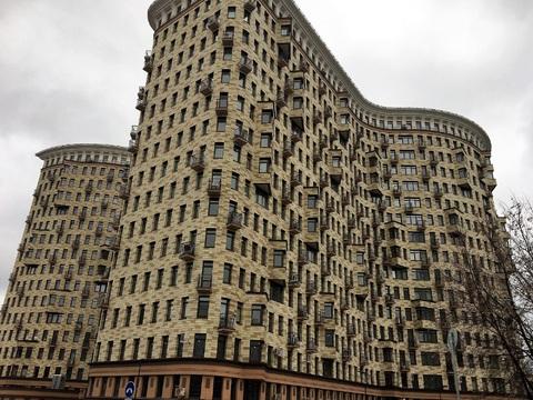 Однокомнатная квартира в ЖК Лефорт - Фото 1