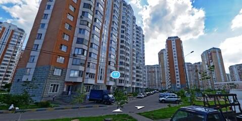 Продажа псн 111 м2 в Москве, мкрн. Град Московский, 14 км от МКАД - Фото 2