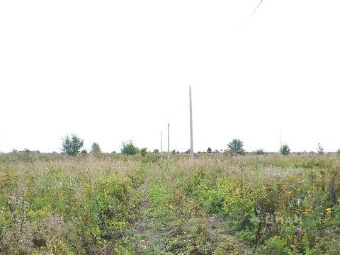 Продажа участка, Бессоновский район