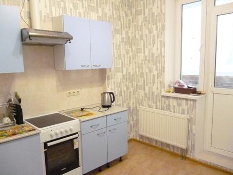 Аренда квартиры в п.Зеленоградский - Фото 1