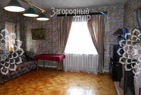 Продам дом, Ленинградское шоссе, 76 км от МКАД - Фото 5