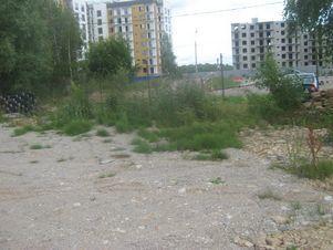 Продажа участка, Великий Новгород, Ул. Щусева - Фото 2