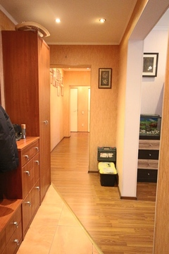 Продажа квартиры, Череповец, Ул. М.Горького - Фото 4