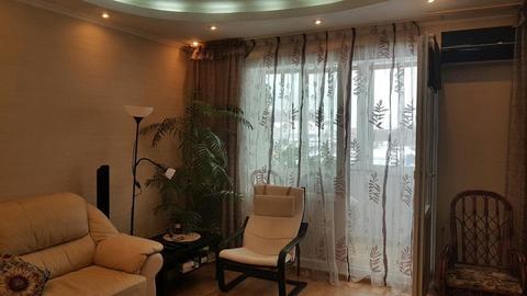 Продается 3-комнатная квартира на ул. Садовая - Фото 1