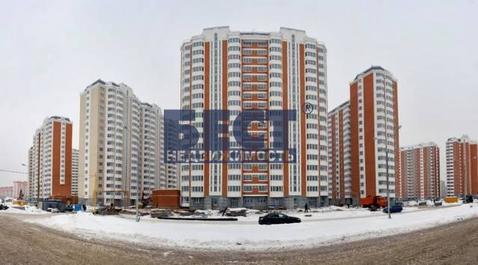 Однокомнатная Квартира Москва, улица Недорубова, д.29, ЮВАО - . - Фото 1