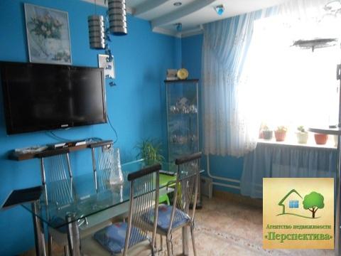 3-комнатная квартира в с. Павловская Слобода, ул. Луначарского, д. 9 - Фото 2