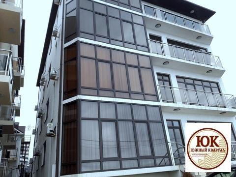 Новая гостиница 23 оборудованных номера - Фото 1