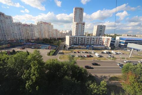 Продается 4-к квартира (улучшенная) по адресу г. Липецк, ул. Им . - Фото 2