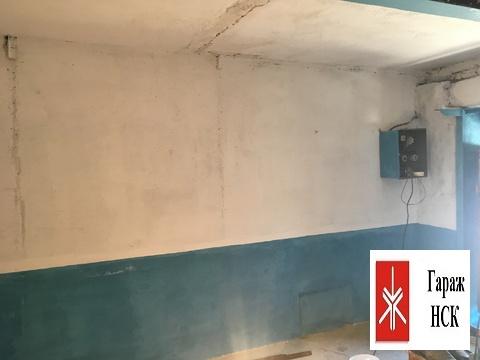 Продам гараж, ГСК Новатор №75. Академгородок, мкр. Щ, Дом быта - Фото 3