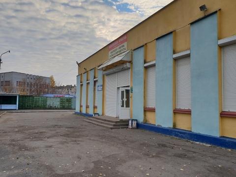 Здание 601м2 с земельным участком в г. Волхов - Фото 2
