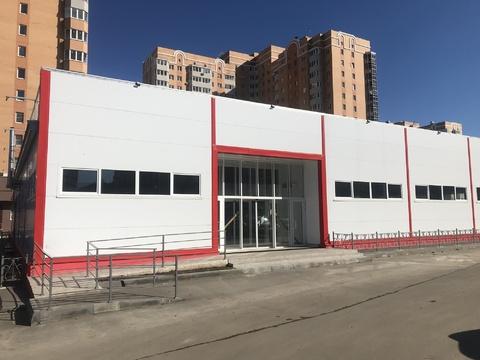 Сдается помещение свободного назначения 835 кв.м.Обнинск, ул.Гагарина. - Фото 3