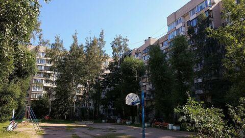 Аренда комнаты посуточно, м. Приморская, Ул. Кораблестроителей - Фото 2
