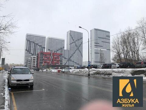 Продам 1-к квартиру, Москва г, проспект Буденного 51к2 - Фото 3