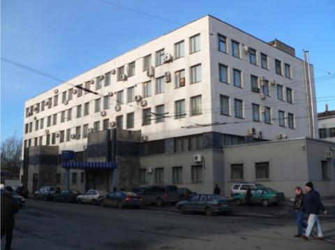 Аренда офиса, м. Политехническая, Ул. Курчатова - Фото 1
