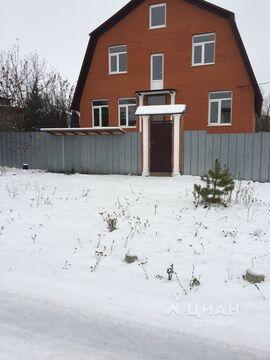 Продажа дома, Кашира, Каширский район, Ул. Генерала Баранова - Фото 2