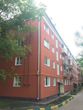 2-х комнатная квартира ул. Каширское шоссе, д. 99 - Фото 1