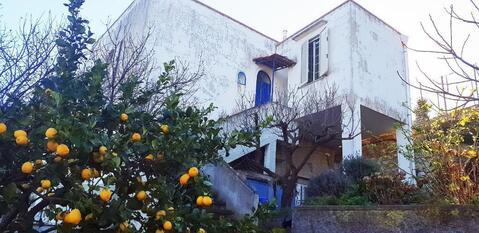 Аренда виллы для отдыха на острове Капри, Италия - Фото 2
