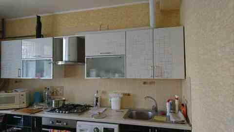 Продается однокомнатная квартира постройки 2013 года по ул.Парковая - Фото 3