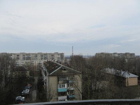 Продается 2-х комн. квартира во Фрунзенском районе - Фото 1