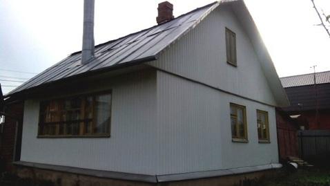 Продается дом с коммуникациями - Фото 3