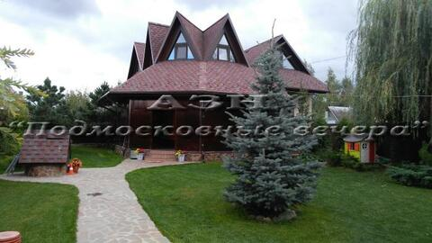 Новорязанское ш. 22 км от МКАД, Жуково, Коттедж 230 кв. м - Фото 1