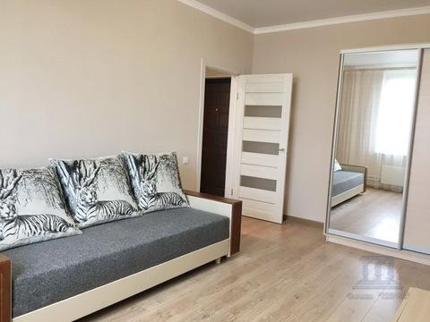 Сдается однокомнатная квартира 32 м2 Левенцовка Еременко 98 - Фото 1